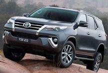 Toyota / #Toyota te lleva... Autoamérica te acompaña.