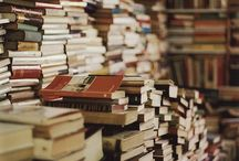 "Books / ""Do you ever read the books you burn?"""