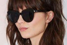 Sunglasses | Eyeglasses |  Hats