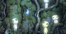 Ghibli / Jap'Movie