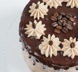 Rezepte Desserts und Torten von VanilleTanz / Hier findet ihr die besten und leckersten Rezepte zu modernen Desserts und Torten, aber auch Klassiker