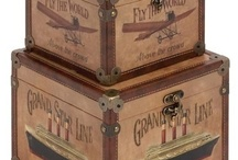 CaSeS TRuNKS CHeSTs