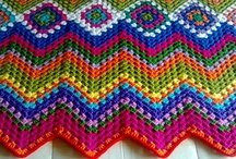 CRoCHeT / creations to be made