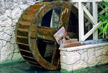 Water Wheels / Go with the flow :]