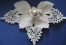 Trims and Lace