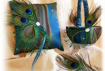 Feather Creations