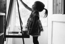 small children / :)