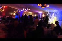Wedding Videos / Wedding receptions