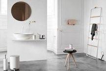 kitchens & bathrooms