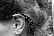 pierced ☼