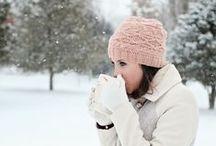 Closet de Inverno / Blog Bianca de Neve