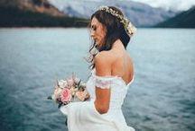 Dream Wedding's / Wedding Decor & Inspiration