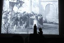 """Dicembre con il Museo del PRECINEMA / Ogni anno, in dicembre, il museo da vita a """"Giornate da PRECINEMA"""": una serie di eventi che festeggiano la storia del Precinema."""