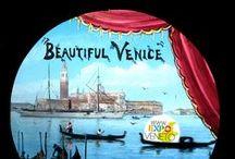 Il Museo del PRECINEMA all'Expo Veneto 2015! / Il Museo del PRECINEMA è parte dell'Expo Veneto 2015