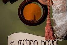 Mondo Novo al Pedrocchi! / Nei giorni 31 gennaio e 1 febbraio 2015 venite a scoprire la magia del Mondo Novo di fronte al Caffè Pedrocchi!