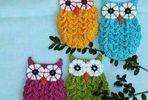 Just Owls / Owls make wise friends :-)