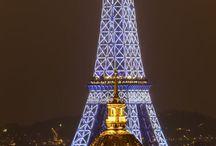Torres Eiffel. P.