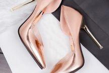 Women fashion \ High Heel Shoes