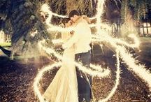 Plans for the big day! INSPIRATIONS