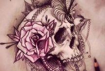Tattoos / by Jennifer Haas