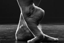 Just Dance  / by Ciera Robach