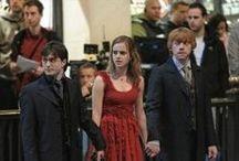 Harry Potter .. 'nuff said <3