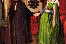 Jan Van Eyck / Known for his exquisitely detailed, intricate paintings, Jan Van Eyck (1390-1441) created very few works of art. However, his art documents life and culture in the 15th century.