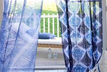 curtains :)