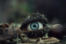Halloween ideas / by freyja coulter