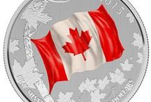 20 $ pour 20 $ / La populaire série de pièces de 20 $ pour 20 $ de la Monnaie royale canadienne comprend des pièces de 20 $ en argent pur à 99,99 % offertes à leur valeur nominale. / by Monnaie royale canadienne