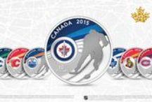 Idées-cadeaux / Célébrez les moments de bonheur et les événements marquants de la vie avec des pièces commémoratives et des ensembles-cadeaux de la Monnaie royale canadienne.