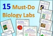 Teaching Science / Biology