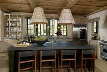 Dream Kitchen / Ideas for my dream kitchen / by My Natural Family
