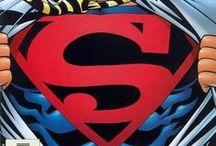 Superman / Le 9 septembre 2013, la Monnaie a dévoilé sept nouvelles pièces de collection célébrant les 75 ans de Superman. Quatre nouvelles pièces de collection présentant les célèbres couvertures de Superman de DC Comics ont été dévoilées le 29 août 2014. / by Monnaie royale canadienne