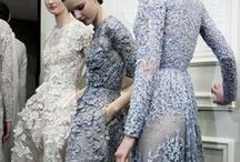 Glamourous Couture Fashion