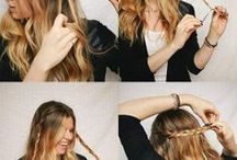 Hairstyle&makeup