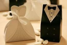 Plans for the big day! GIFTS