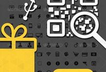 Icons / Best Icons design with fresh design skills