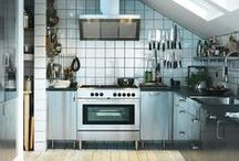 Home sweet home - Kitchen