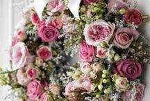 Věnce/Wreaths