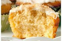 Coconut Flour Recipes / Coconut flour recipes, including coconut flour bread recipes, Paleo recipes, grain-free recipes, coconut flour cake recipes and more! / by My Natural Family