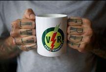 Vegan/Vegetarian/Animal Rights Tattoo / Prozwierzęce tatuaże - wzory znalezione w sieci