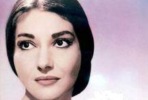Maria Callas / Donna e mito.