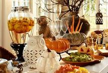 Fall Decorating / Fall decorating for your Kay Builders home!  www.KayBuilders.com