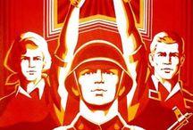 Propaganda en pamfletten