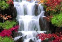 Waterfalls / Cascate