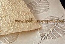 h&p _ papers / tutta la magia della carta ... all the charm of paper!