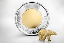 Concours Mon Canada m'inspire / Soulignez le 150e anniversaire du Canada avec des pièces de monnaie créées par des Canadiens et choisies par vous. Votez àwww.monnaie.ca/Canada150 #MesPièces2017