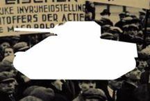 tijdvak 9 - wereldoorlogen