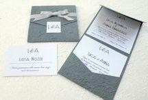 h&p _ wedding in grey / tahe elegance of a wedding in grey!